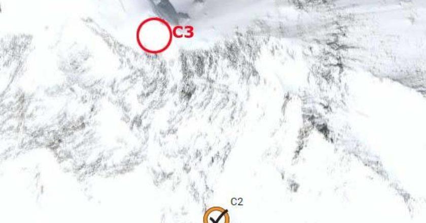 k2, invernali, alpinismo, ale txikon