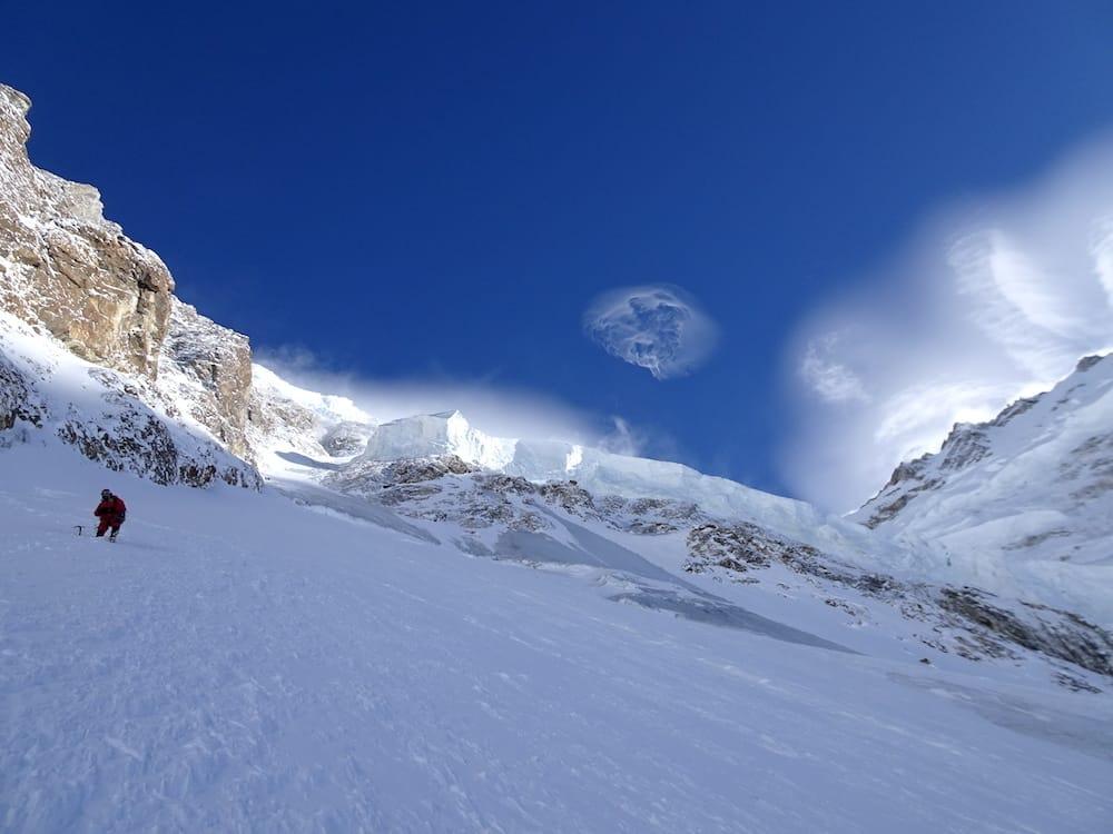 daniele nardi, tom ballard, alpinismo, nanga parbat, invernali, sperone mummery