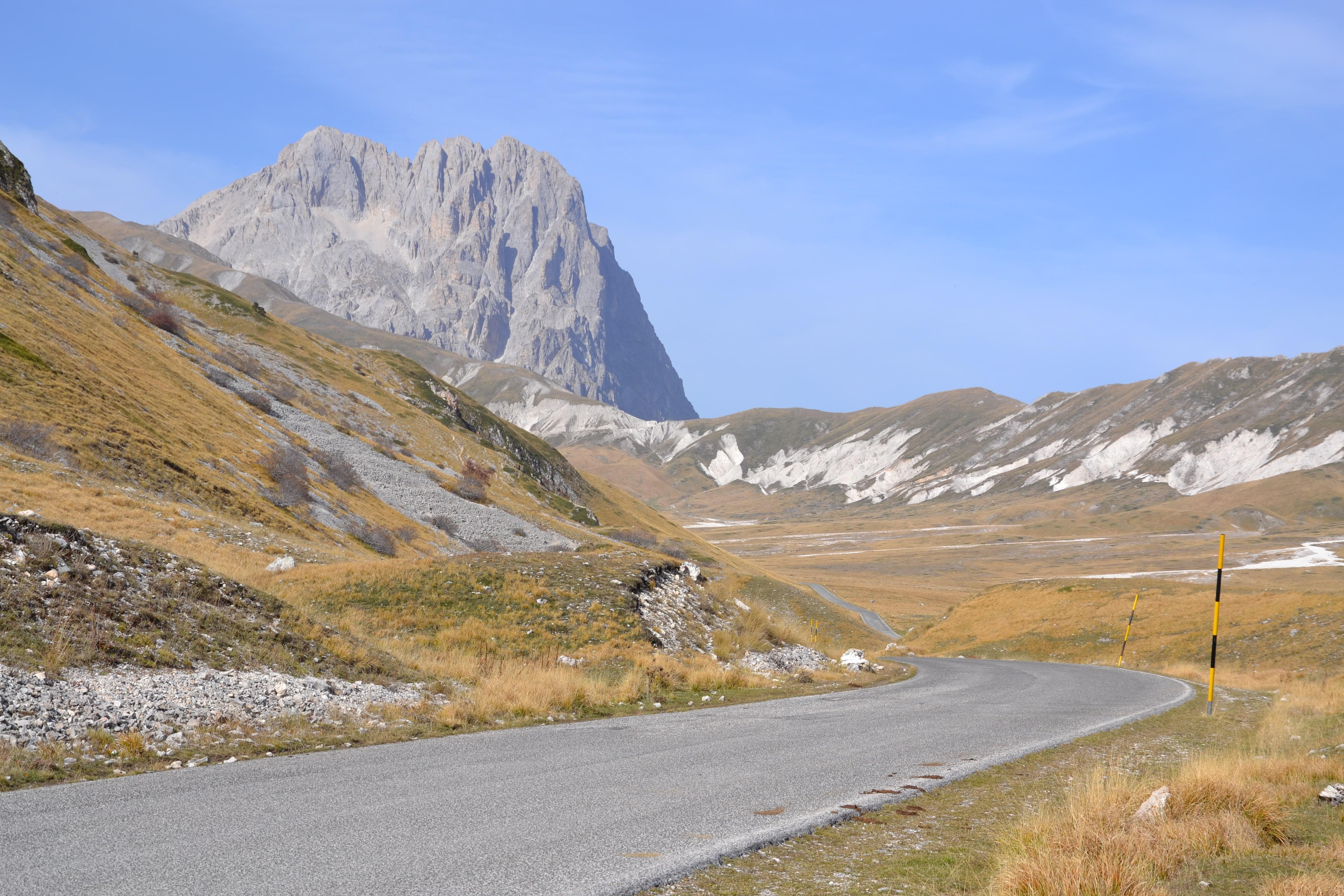 """Photo of Abruzzo, scuole di montagna a rischio. Cgil: """"servono nuovi modelli di sviluppo"""""""