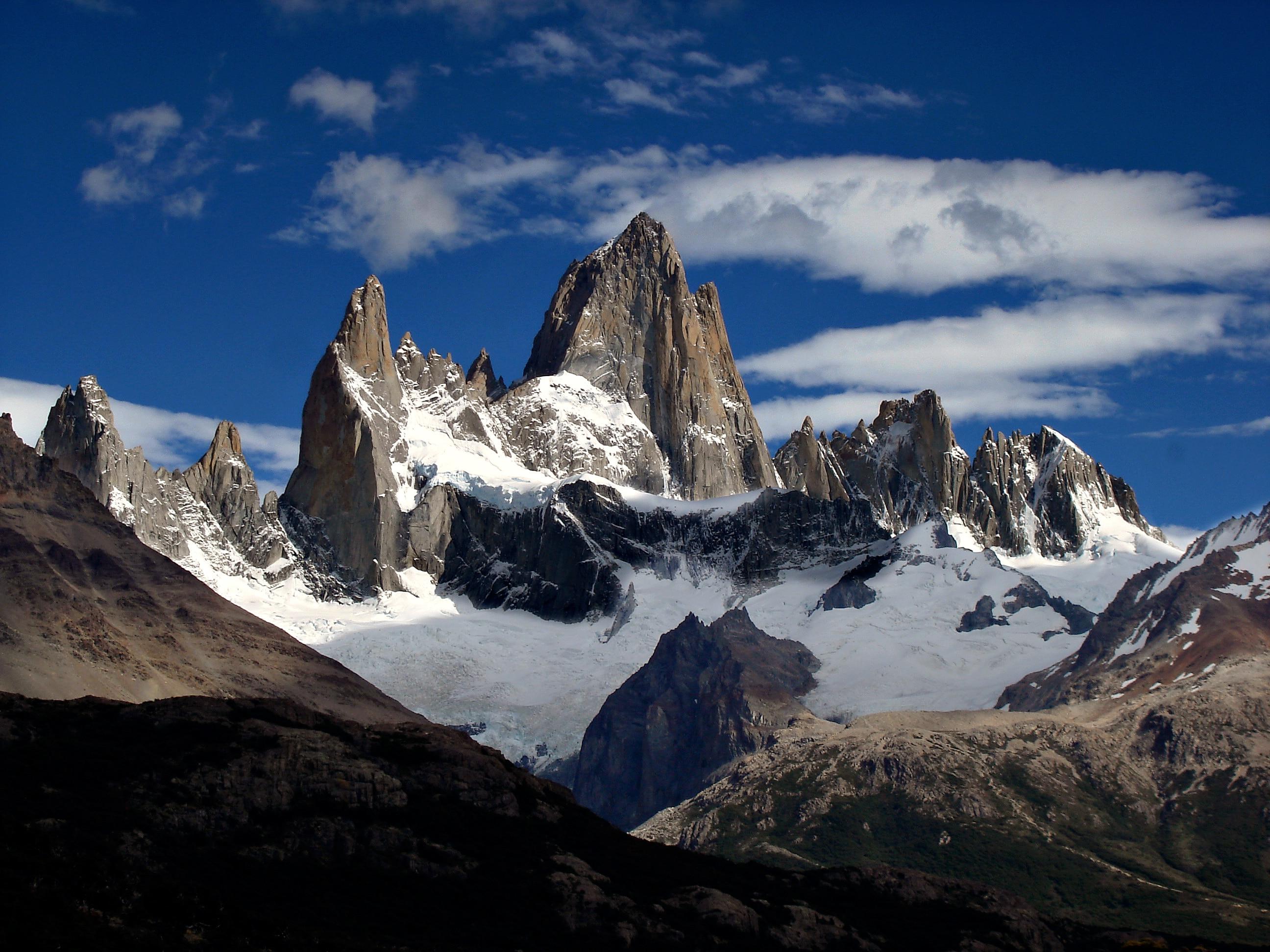 """Photo of La riflessione di Rolando Garibotti dopo gli incidenti in Patagonia: """"Buoni samaritani e responsabilità"""""""