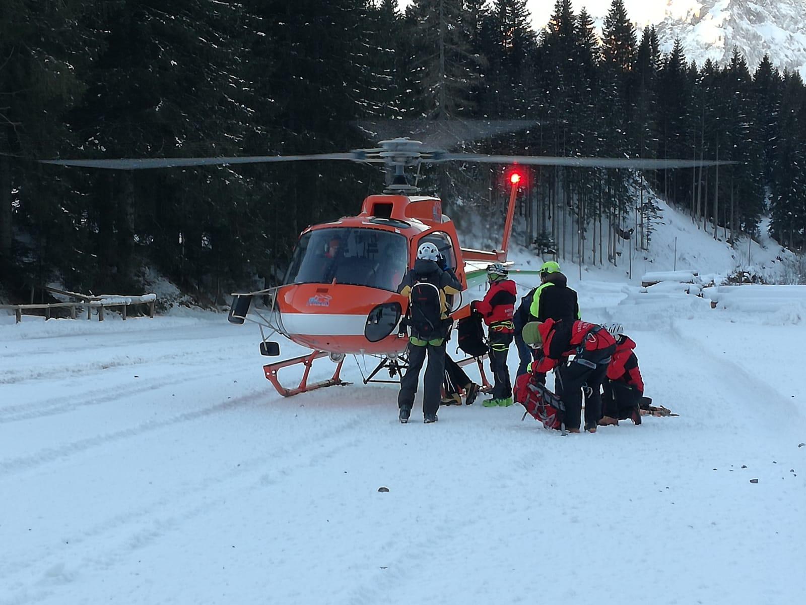 Photo of Ancora due vittime delle valanghe. Ritrovati i corpi di due dispersi in Piemonte e FVG