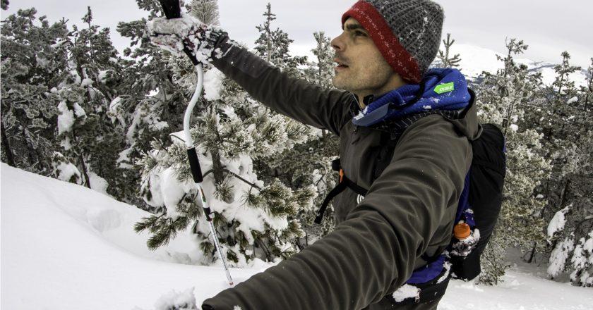 Jovica Spajic, ultratrail, corsa in montagna, maratona