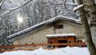 Il rifugio Cima Alta