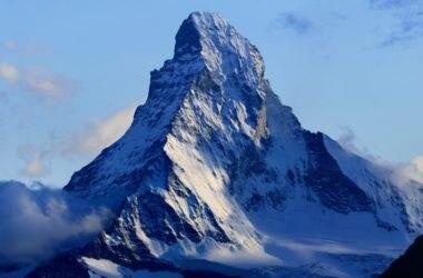 cervino, alpinismo, incidenti in montagna