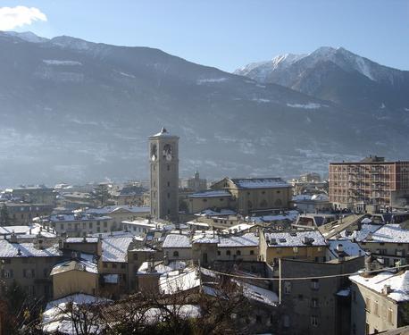 Photo of #SLOWMOUNTAIN – Sondrio, una perla alpina tra le montagne ed i vigneti
