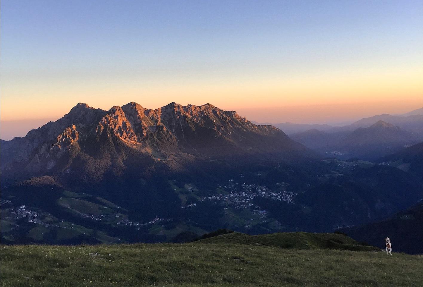 Photo of #SLOWMOUNTAIN – Bergamo, uno scrigno di storia incastonato nelle Orobie