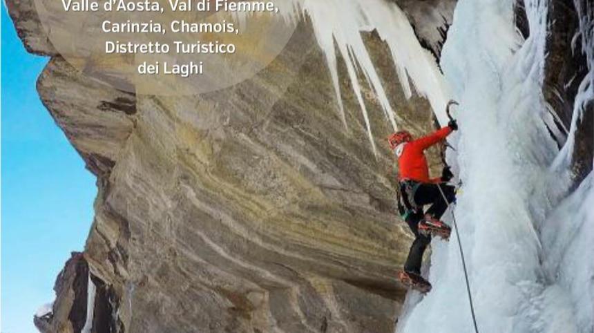 outdoor, meridiani montagne, scialpinismo, cascate,