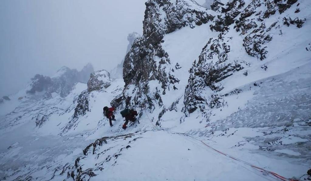 alpinismo, K2, invernali,