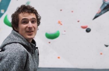 adam ondra, arrampicata, arrampicata sportiva, climbing, tokyo 2020