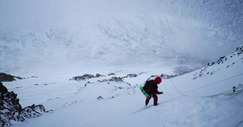 alpinismo, k2, nanga parbat, invernali, alex txikon, tom ballad, daniele nardi