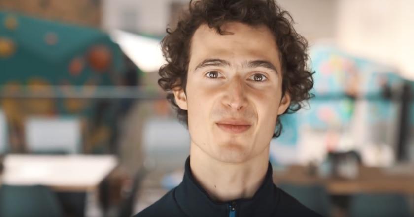 adam ondra, arrampicata sportiva, tokyo 2020, olimpiadi