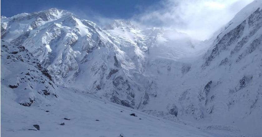 nanga parbat, alpinismo, daniele nardi, tom ballard