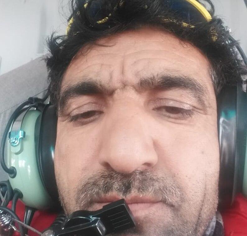 Photo of Nardi e Ballard: partito l'elicottero con Ali Sadpara verso il Nanga Parbat