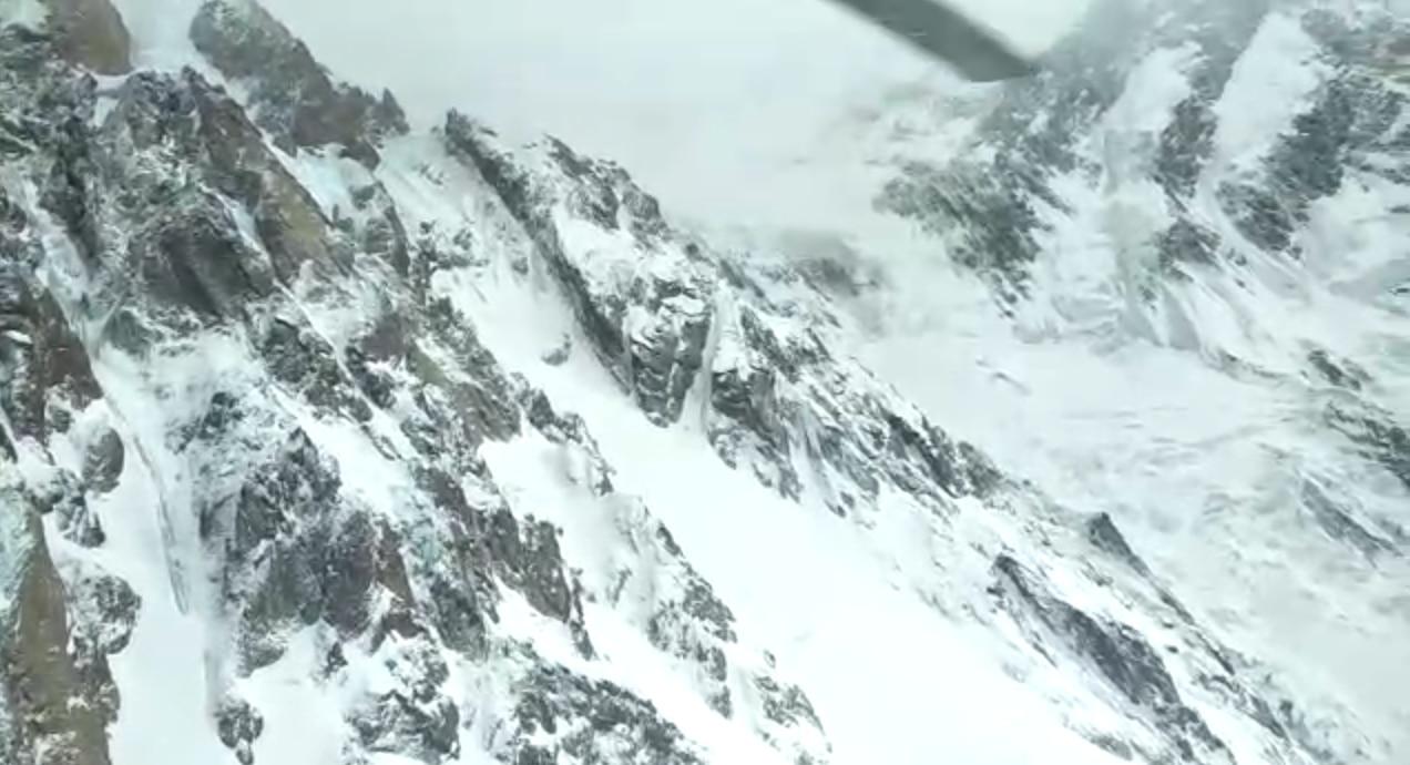Photo of Nardi-Ballard: domani elicottero al K2 per prendere i russi per portarli al Nanga Parbat