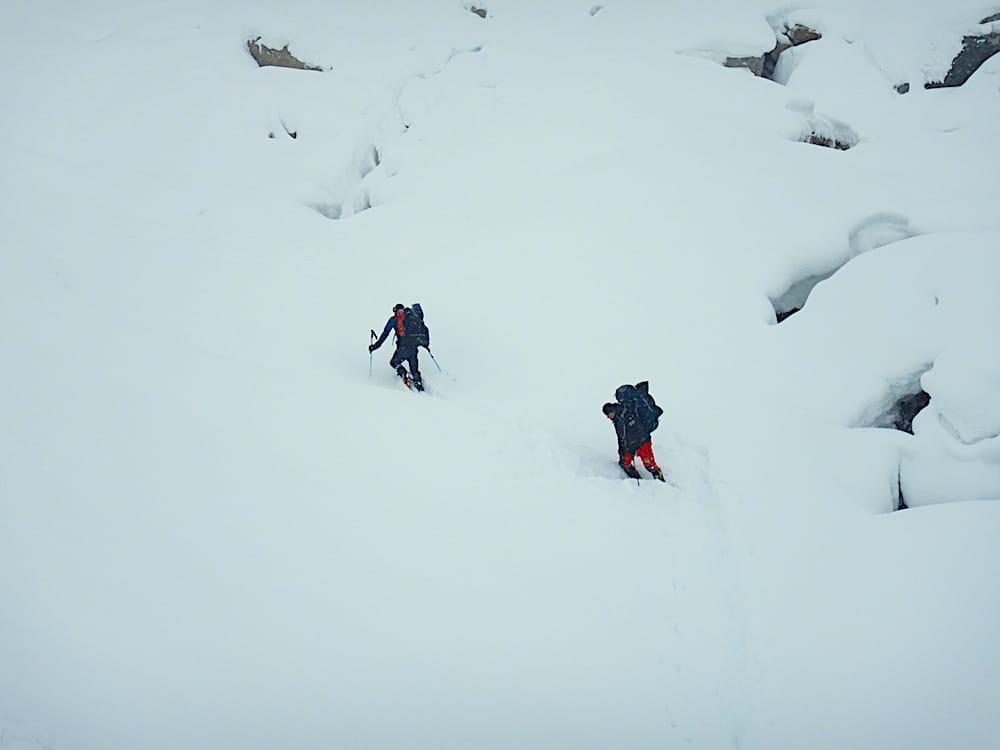 Photo of Invernali – Nardi e Ballard a C2 sul Nanga Parbat. Al K2 i russi preparano la prossima uscita