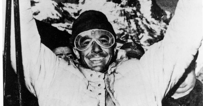 Photo of Accadde oggi: Walter Bonatti sale in solitaria la Nord del Cervino