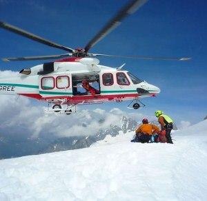 Photo of Valle d'Aosta: valanga sotto punta Ollietta, muore uno scialpinista