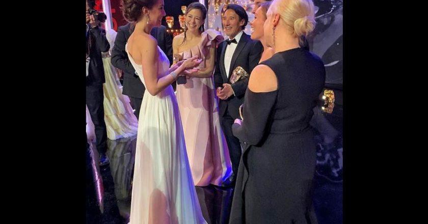 Free Solo, Academy Awards, Oscar, Bafta, Kate Middleton, Prince William, Baby George, Banff Mountain Film Festival