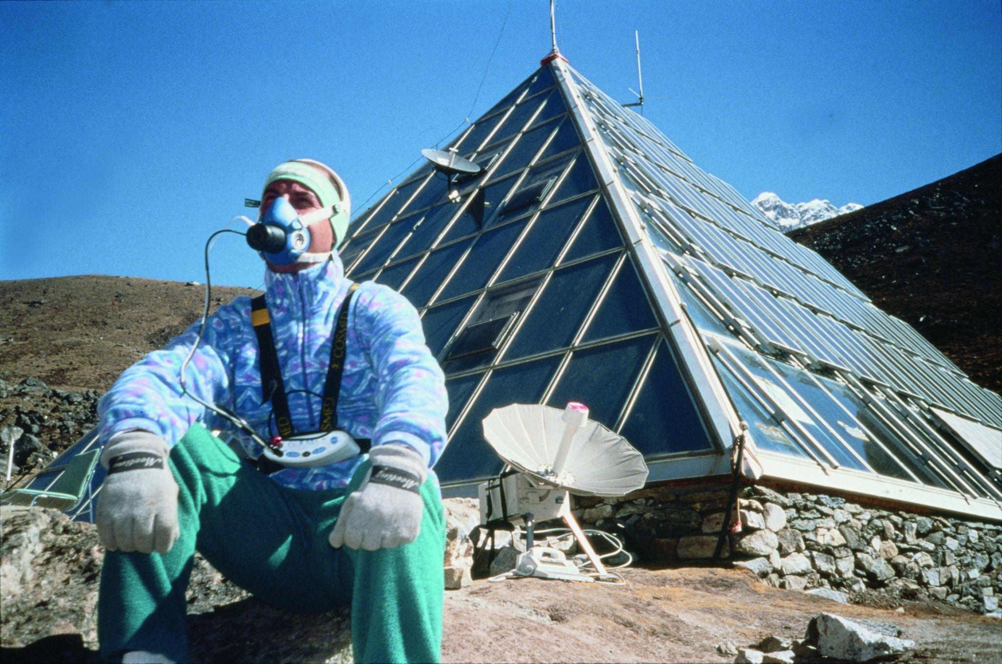 Photo of Nepal e medicina in montagna, una lunga storia nel campo della ricerca in quota
