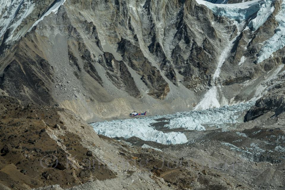 Photo of Truffe sui salvataggi aerei in Nepal. Un nuovo ultimatum da parte delle compagnie assicurative internazionali