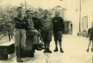 Romano Perego, Ragni di Lecco, Casimiro Ferrari, McKinley, Eiger, Cervino, Grandes Jorasses