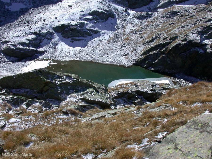 Photo of I pesticidi della Pianura Padana nei torrenti glaciali alpini