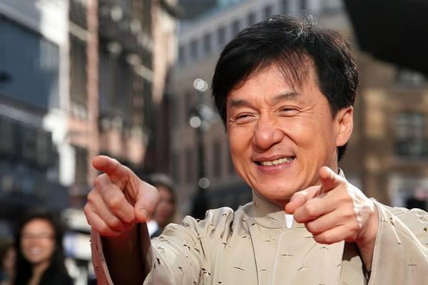 """Photo of """"Climbers"""". Un film sulla prima salita della cresta nord dell'Everest con Jackie Chan"""