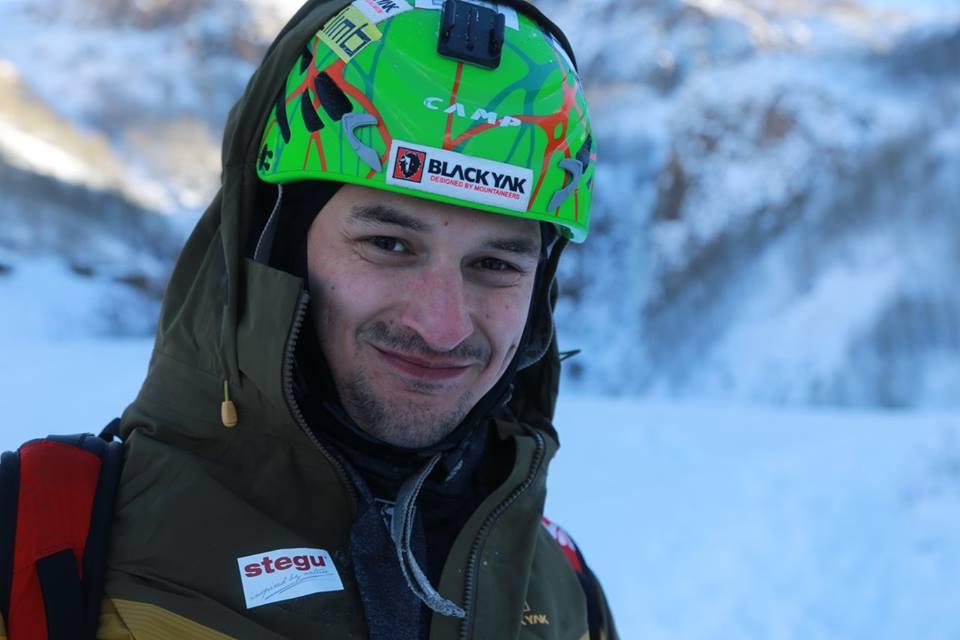 Photo of Adam Bielecki: K2 invernale? Inshallah, per ora penso all'Annapurna