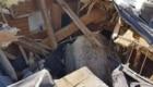rifugio scotter, dolomiti di cadore, san vito di cadore, frana, cima belprà
