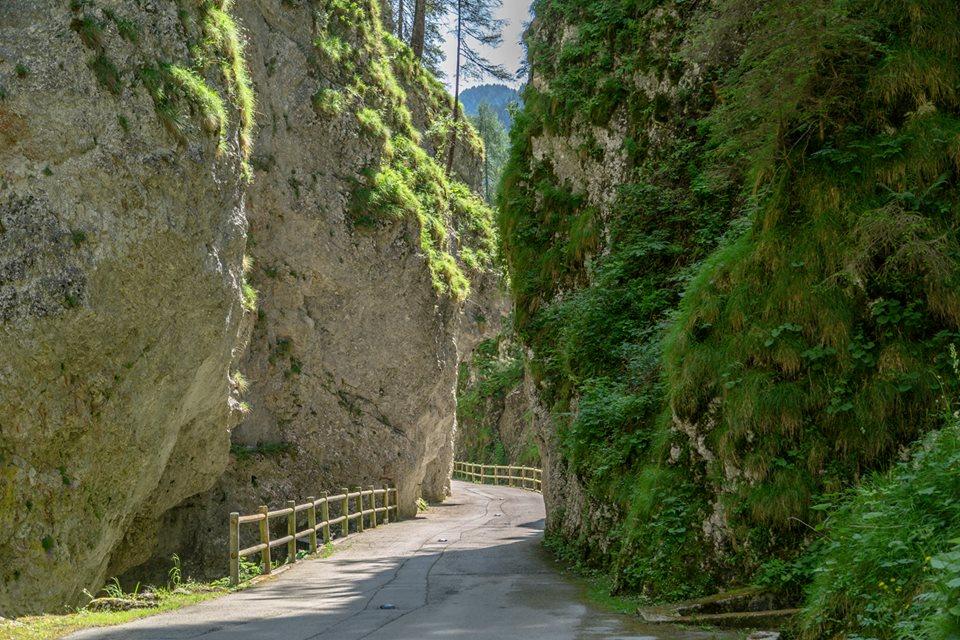 Photo of SOSerrai. Via alla campagna crowdfunding per ricostruire i Serrai di Sottoguda