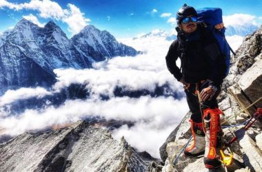 Nirmal Nims Purja, Nepal, Himalaya, Ottomila, Record, Jerzy Kukuczka, Kim Chang-Ho,, Possible Project