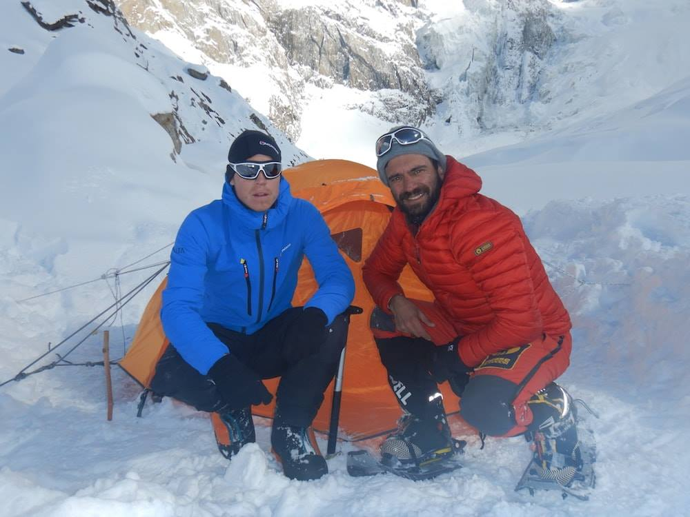 daniele nardi, tom ballard, nanga parbat, alpinismo