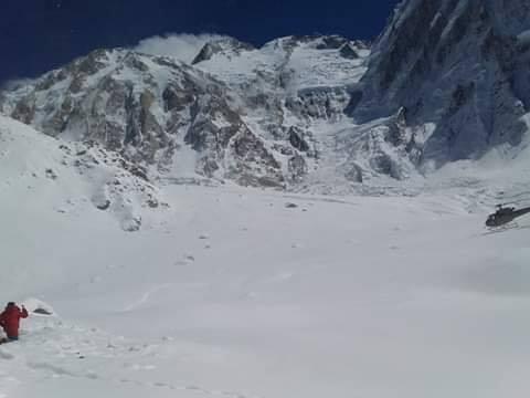 nanga parbat, alex txikon, daniele nardi, tom ballard, alpinismo