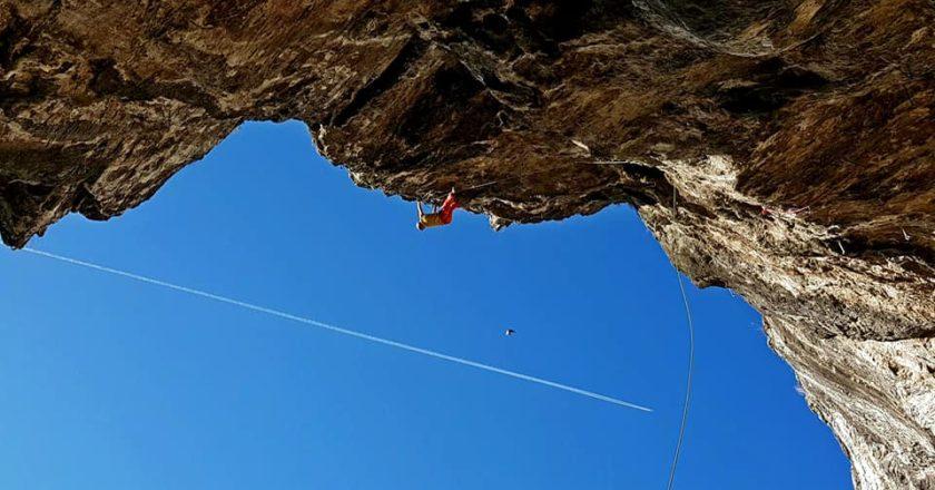 alpinismo, arrampicata, dry tooling, tom ballard, Filip Babicz