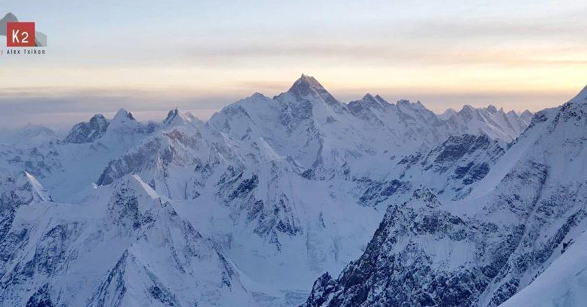 alpinismo, k2, nanga parbat, invernali
