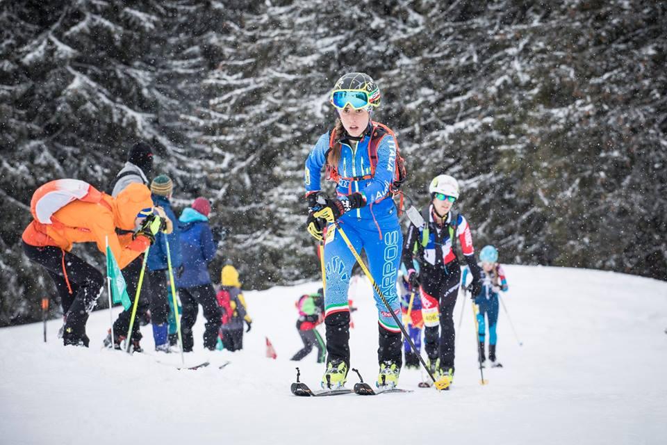 Photo of Mondiali di scialpinismo 2019 – Vertical Race. Ancora sette medaglie per gli azzurri