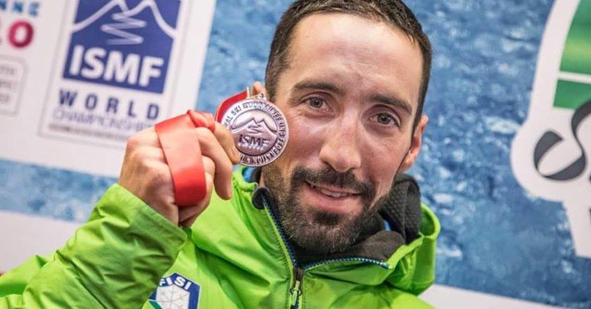 villars sur ollon, svizzera, campionati mondiali, scialpinismo, robert antonioli
