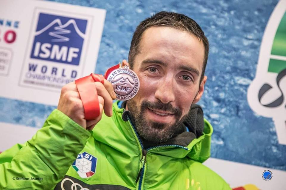 Photo of Mondiali di scialpinismo. Bronzo per Robert Antonioli