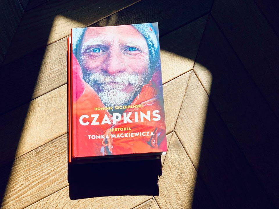 Photo of La biografia di Tomek Mackiewicz in arrivo anche in Italia