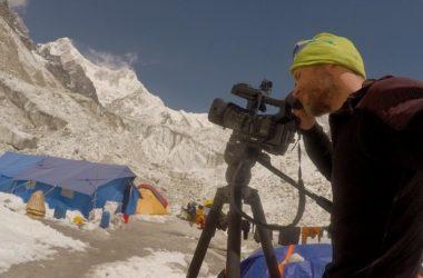 Jannu East, Marcin Tomaszewski, Dmitry Golovchenko, Sergey Nilov, Nepal, Himalaya