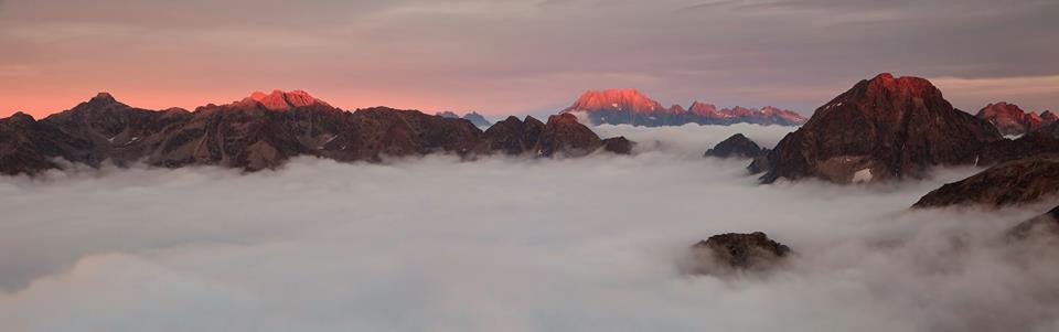 Photo of Il Parco delle Alpi Marittime alla ricerca di scatti dei ghiacciai alpini per un progetto di fotografia comparativa
