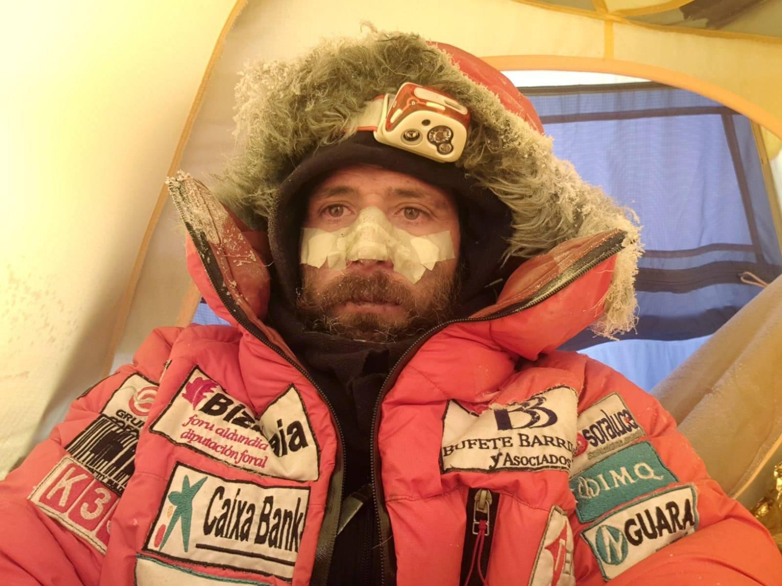 Photo of Moro, Urubko e gli igloo: la ricetta di Txikon per salire il K2 in inverno, con qualche polemica