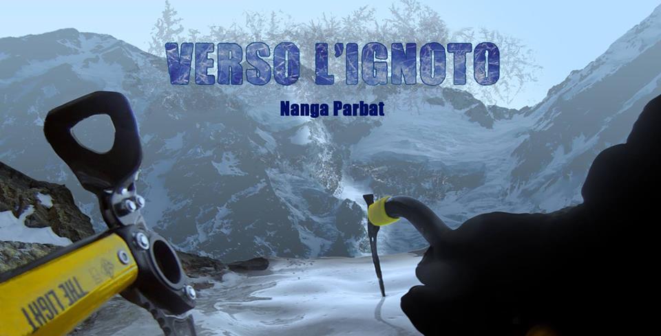 """Photo of """"Verso l'ignoto"""". Su Discovery il documentario che racconta Daniele Nardi e i suoi inverni sul Nanga Parbat"""