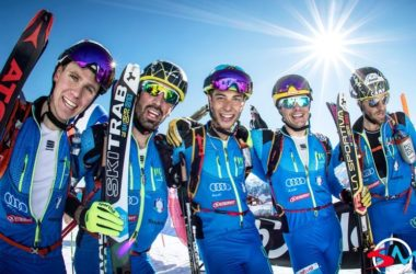 individual, vertical, disentis, svizzera, scialpinismo, Robert Antonioli, Michele Boscacci, Matteo Eydallin