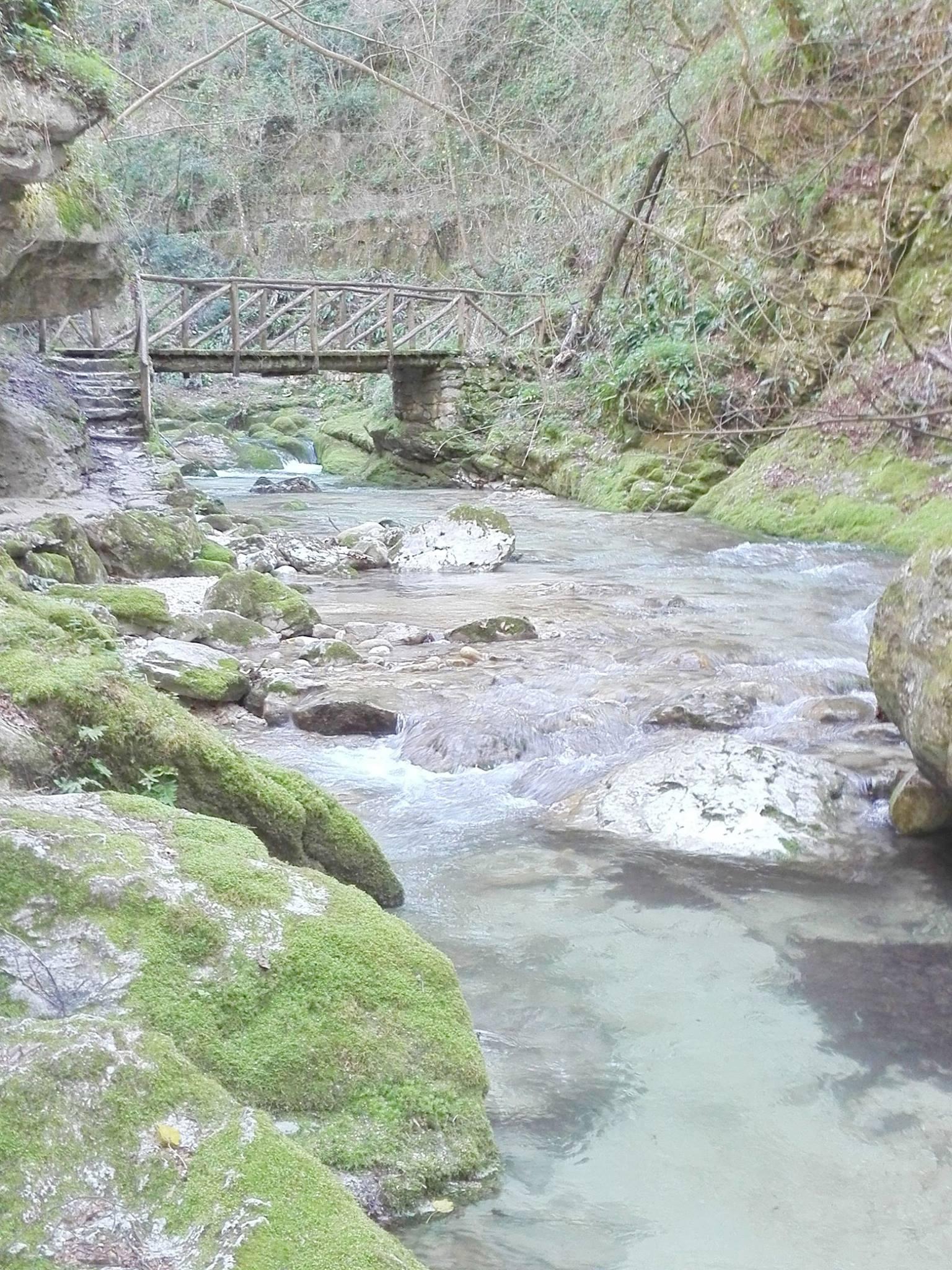 Photo of I nostri lettori – Un'escursione coinvolgente nella riserva naturale della Valle dell'Orfento