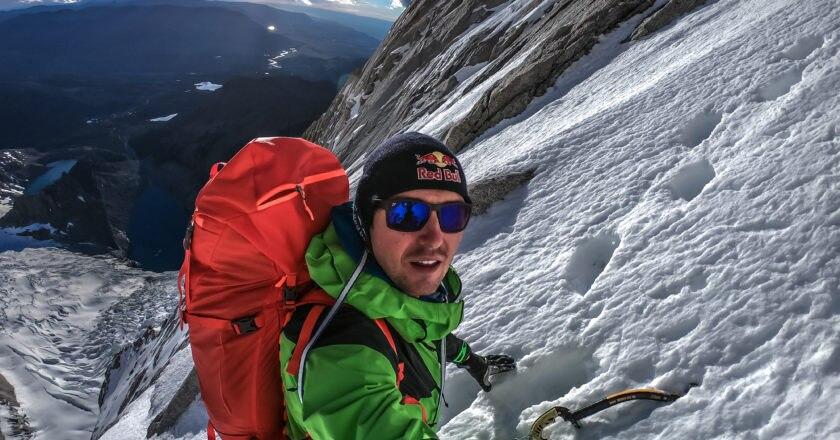 Aaron Durogati, parapendio, Patagonia, intervista