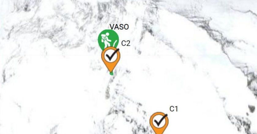 alex txikon, alpinismo, k2, invernali