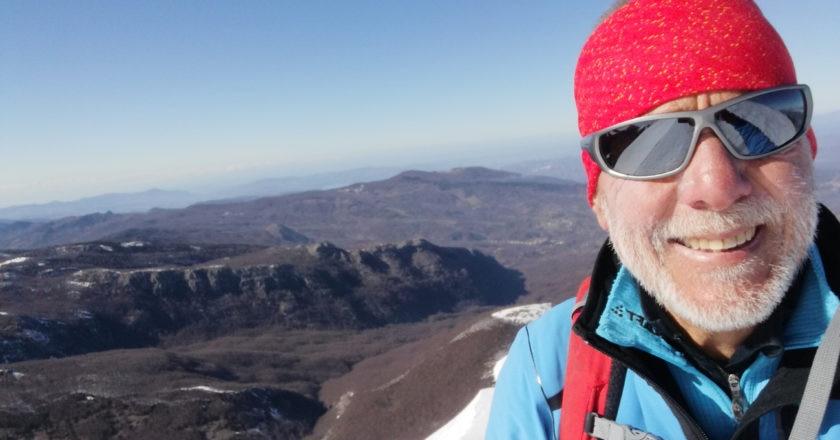 alpinismo, appennino, club dei 2000