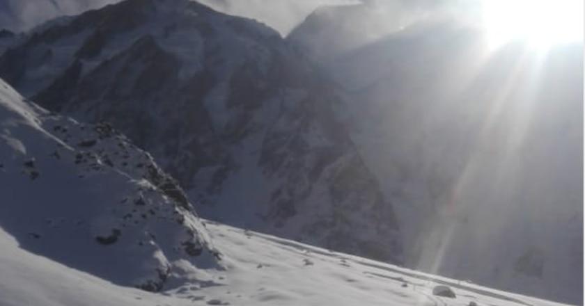 alpinismo, nanga parbat, alex xtikon, daniele nardi, tom balard