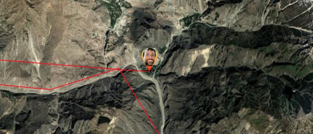 alpinismo, nanga parbat, alex txikon, daniele nardi, tom ballard